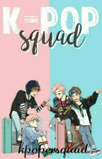 K-Pop Squad  by kpopersquad