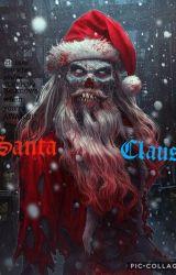 Santa Claus by DarkSavage1