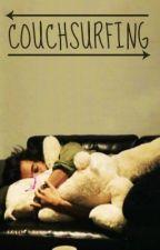 Couchsurfing by pierog