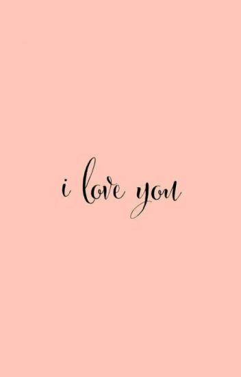 i love you | park jihoon