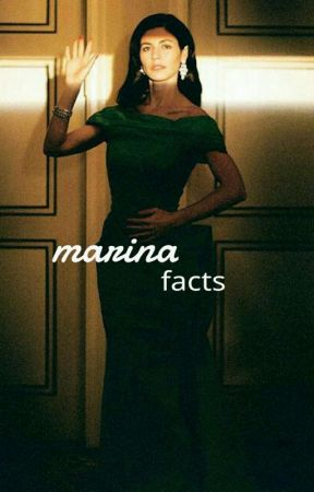 marina and the diamonds // facts by iamelectraheart