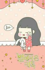 serendipity × taesoo by xvyejungg