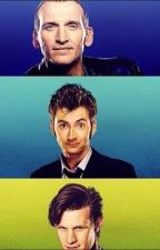 DOCTOR WHO ROMANCES AND IMAGINES by TheDoctorsSoulmate