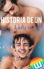 Historia de un Gay Adolescente (#GAY) by TheRightWritings