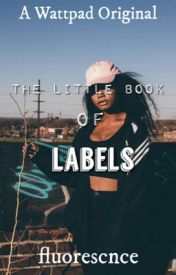 The Little Book Of Labels by fluorescnce