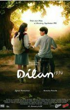Dilan by alirbening