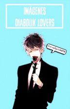 Imágenes De Diabolik Lovers  by -TellMe_YumikoAoi-