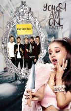 You & I are one |FF One Direction cz| by Navitty