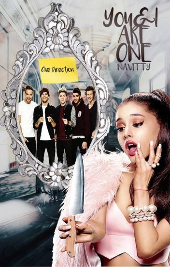 You & I are one |FF One Direction cz|