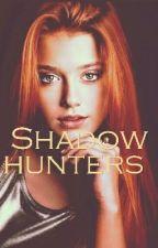 Shadowhunters  by sbookaddict