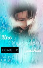 Une grossesse cachée [Riren] { Tome 2 } by Yuna_ai