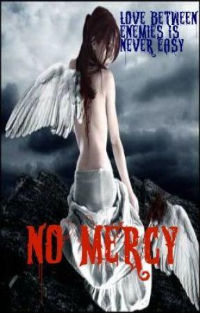 No Mercy {Klaus} by dragonrain618