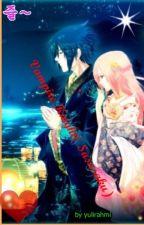 Vampire Knight(Sasusaku) by yulirahmi123