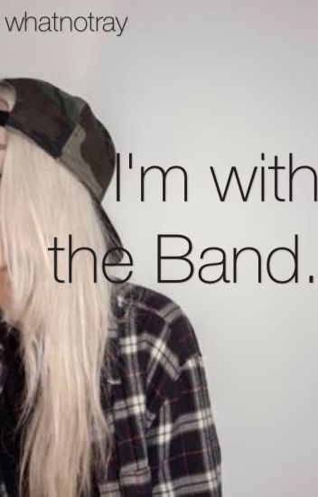 I'm with the band. (5SOS)