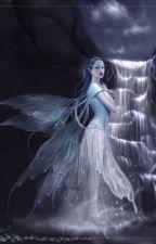 Rebirth of the Faerie kingdom by joceypadilla