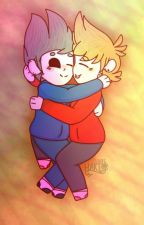 TomTord Oneshots (Author is on a Semi-Hiatus) by etoile_fr