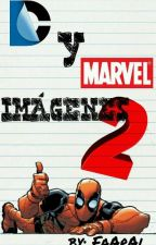 DC y MARVEL IMAGENES 2 by FaArAl