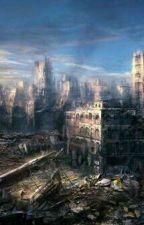 Apocalipsa  by CelesteNox