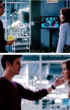 Gone (SnowBarry) by foreveroncer
