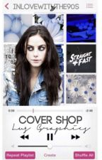 Cover shop / C L O S E D by inlovewiththe90s