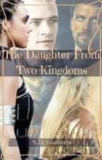 The Daughter Of Two Kingdoms~ Hobbit/ Percy Jackson and the Olympians by SimplyJustCrossovers