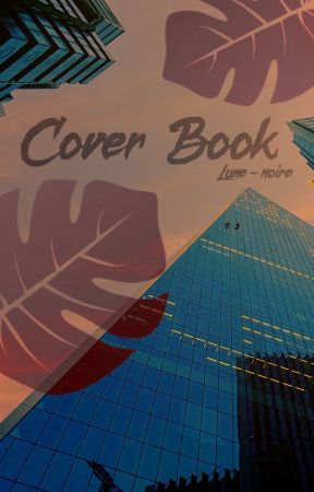Couverture de livre à volonté ! by lune-noire