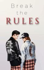 break the rules (hanlice)  by laleesaxx
