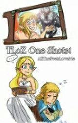 TLoZ One Shots! by AllTheFeelsLoveMe