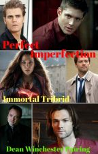Perfect Imperfection (SPN/TVD Crossover **Dean Winchester**) by insaneredhead