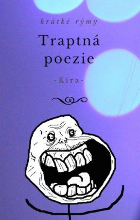 Trapná poezie by Jitka-Jilkova