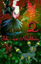 Ich...ein Nachtara 2  by Nachtarafan2003