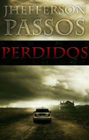 PERDIDOS by jheffersonautor