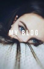 my blog by girldemon1634