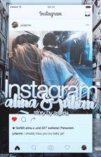 Instagram~Alina und Julian by arispia