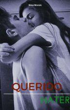 Querido Hater by NinaMoraes1