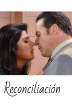 Reconciliación  by Hegoaruffo