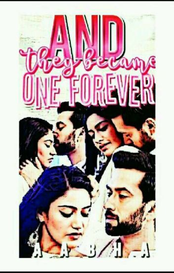 And they became one forever         - a shivika ss