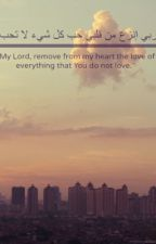 Holy Quran by _lostinanillusion