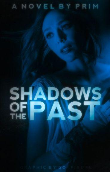 Shadows of the Past (BBC Sherlock) -1-