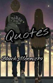 Đọc Truyện Quotes ( Full ) - TruyenFun.Com