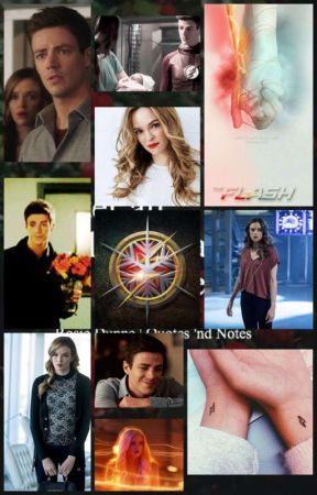 The Stories That Never Have Endings (Snowbarry Soulmate Aus)  by theflarrowfan13