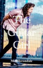 The Guitar Girl 🎸 H.S. by MellHerondale