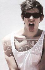 Rompiendo las Reglas | PAUSADA. by MiriamBBlack