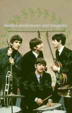 beatles preferences and imagines by lyngstad