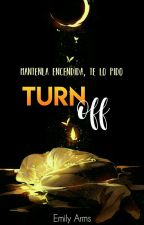 Turn off ; Toy Freddica  by Emily_Arms