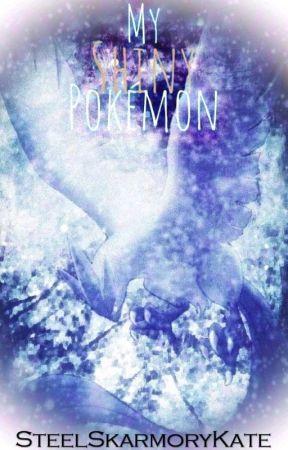 My Shiny Pokemon Shiny Tyrantrum Wattpad
