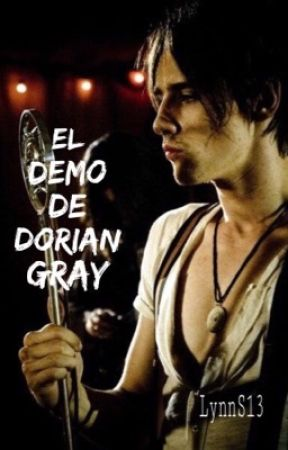 El Demo de Dorian Gray  by LynnS13