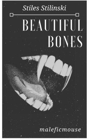 Stiles Stilinski - Beautiful Bones by maleficmouse