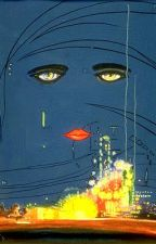 Great Gatsby poetry by cornyrex