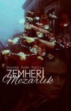 ZEMHERİ MEZARLIK by noctuigne